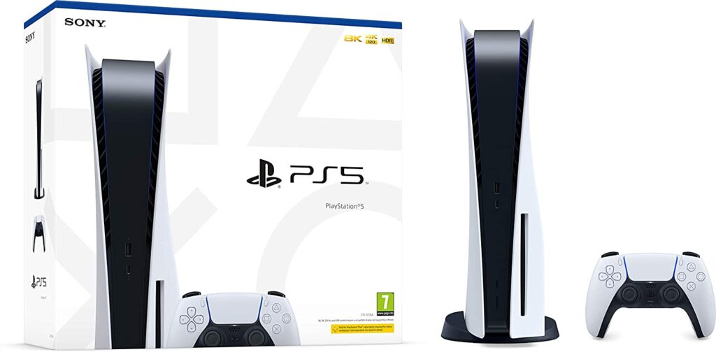 Ps5 en oferta, videoconsola PlayStation 5